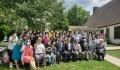 11주년 뉴저지 그레이스장로교회, 나눔하우스 초청 이웃사랑과 섬…